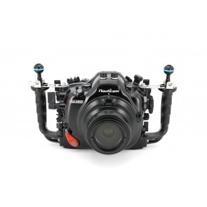 Nauticam Underwater DSLR Housing 17222- 01