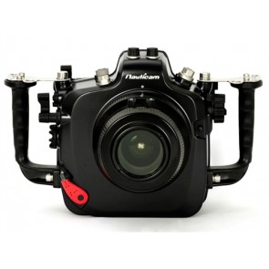 Nauticam  Underwater DSLR Housing for Canon 1Dx