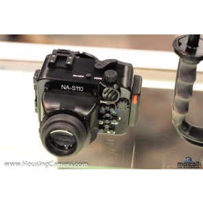 Nauticam  Underwater Housing for Canon S110