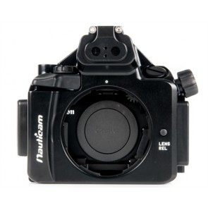 Nauticam  Underwater  Housing for Canon EOS-M