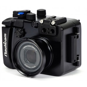 Nauticam  Underwater Housing for Canon G15