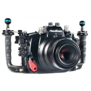 Nauticam  Underwater DSLR Housing for Canon EOS 6D