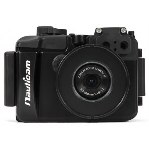 Nauticam NA-S120 Underwater Housing for Canon S120