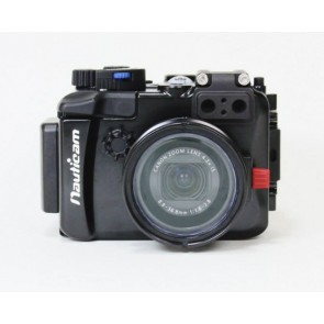 Nauticam NA-G7X Underwater Housing for Canon G7X
