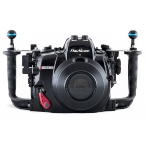 Nauticam NA-7DMKII Underwater DSLR Housing for Canon 7D Mark II