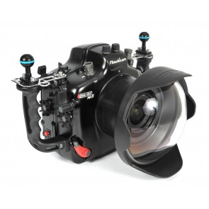 Nauticam NA-1DXII Underwater DSLR Housing for Canon 1DX Mark II