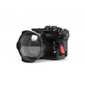 Nauticam NA-EOSM3 Underwater  Housing for Canon EOS M3