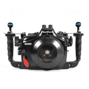 Nauticam Underwater DSLR Housing 17323- 01