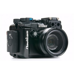 Nauticam NA-G7XII Underwater Housing for Canon G7X II
