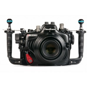 Nauticam Underwater DSLR Housing 17325- 01