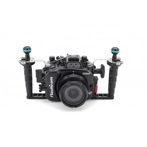 Nauticam NA-EOSM5 Underwater  Housing for Canon EOS M5