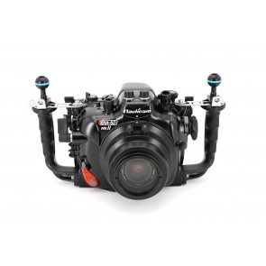 Nauticam NA-6DMKII Underwater DSLR Housing for Canon 6D Mark II