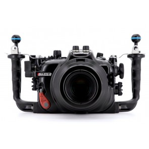 Nauticam NA-R Underwater DSLR Housing for Canon EOS R