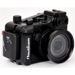 Nauticam  Underwater Housing for Sony RX100