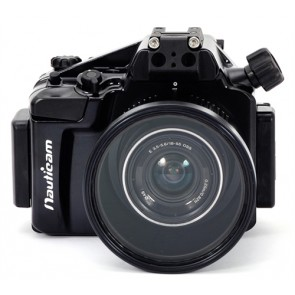 Nauticam  Underwater  Housing for Sony NEX-5R/5T