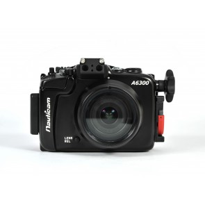 Nauticam NA-A6300 Underwater  Housing for Sony A6300