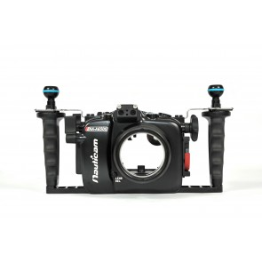 Nauticam NA-A6500 Underwater  Housing for Sony A6500