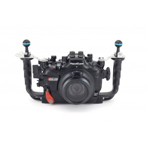 Nauticam Underwater Mirrorless Housing 17419- 01
