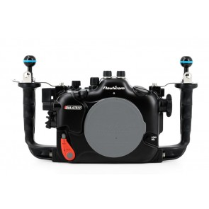 Nauticam Underwater Mirrorless Housing 17423- 01