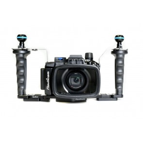 Nauticam NA-RX100VII Pro Package Underwater Housing for Sony RX100 VII (Mark 7)