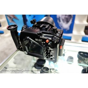 Nauticam NA-GX7 Underwater  Housing for Panasonic GX7