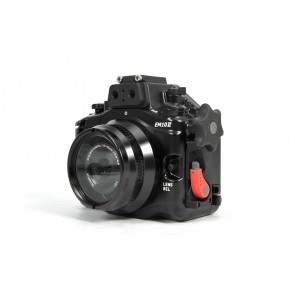 Nauticam NA-EM10II Underwater  Housing for Olympus OM-D E-M10 II