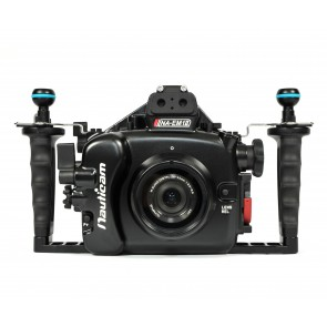Nauticam Underwater Mirrorless Housing 17811- 01