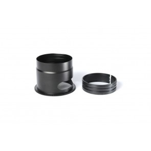 Nauticam - N105VR-F for Nikkor AF-S VR Micro Nikkor 105mm F2.8G IF-ED