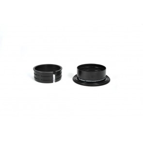 Nauticam - C1855ISSTM-Z Zoom Gear for Canon EF-S 18-55mm f/3.5-5.6 IS STM