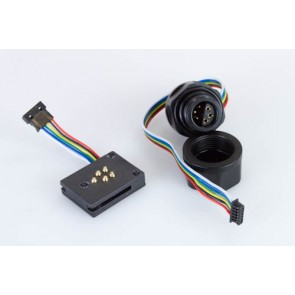 Nauticam - 6 pin S6 Bulkhead for Canon System