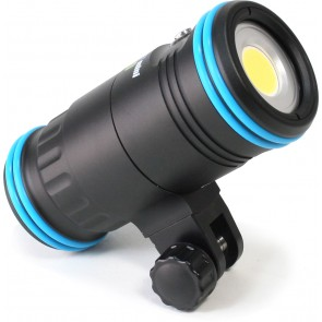 FIX Neo Aquavolt Mini 5000 (5000 Lumens) Underwater Video Light
