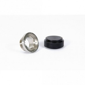 Nauticam - Viewfinder Mounting Ring for Patima Canon 550 housing