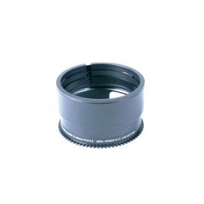 Nauticam - PL1260-Z Zoom Gear for Panasonic LEICA DG 12-60mm f/2.8-4.0