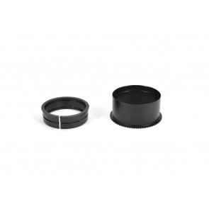 Nauticam - CM1855-Z for Canon EF-M 18-55mm Zoom Gear