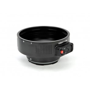 Nauticam - N85 to N120 60mm Port Adaptor for Sony E-Mount System