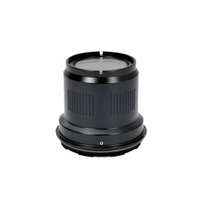 Nauticam - Flat Port 66 with M77 Thread for Sony FE 28-70mm F3.5-5.6 OSS