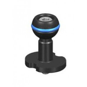 Nauticam - Strobe mounting ball for Easitray & Flexitray