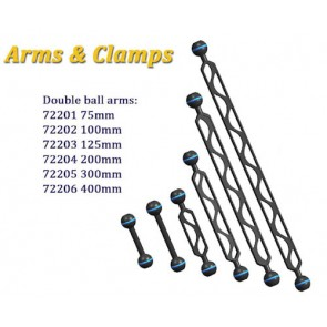 "Nauticam - 300mm (12"") Double Ball Arm"