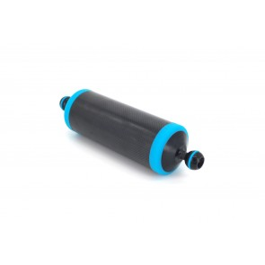 Nauticam - 70mm x 250mm Carbon Fiber Aluminum Float Arm