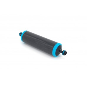 Nauticam - 70mm x 300mm Carbon Fiber Aluminum Float Arm