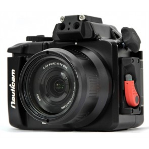 Nauticam NA-A5000 Underwater  Housing for Sony A5000 / A5100