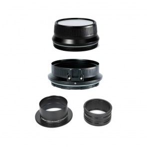 Nauticam - N120 Port Kit for Canon 18-55mm f/3.5-5.6 IS