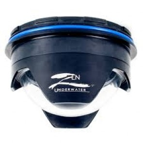 Zen - 100mm Fisheye Dome for Nauticam with Tokina 10-17