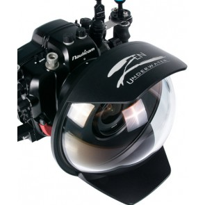 Zen - Zen 230mm Glass Dome for Nauticam and Canon EF 11-24mm f/4 USM