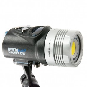 FIX Neo 3000 DX II (3000 Lumens) Underwater Video Light