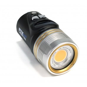 FIX Neo Premium 2200 (2200 Lumens) Underwater Video Light