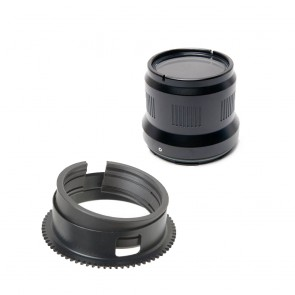 Nauticam - N85 M4/3 Port Kit for M.ZUIKO DIGITAL 14-42mm F3.5-5.6 II R