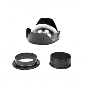 Nauticam - N120 Port Kit for Sigma 15mm F2.8 EX DG Diagonal Fisheye