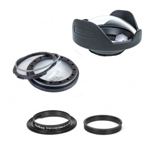 Nauticam - N120 Port Kit for Tokina 10-17mm