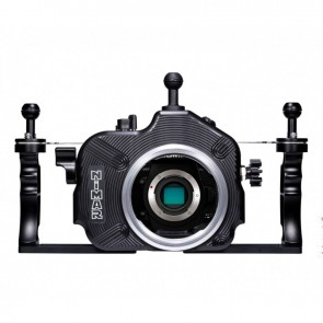 Nimar Pro Underwater  Housing for Panasonic G9